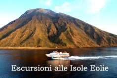 vacanze alle eolie